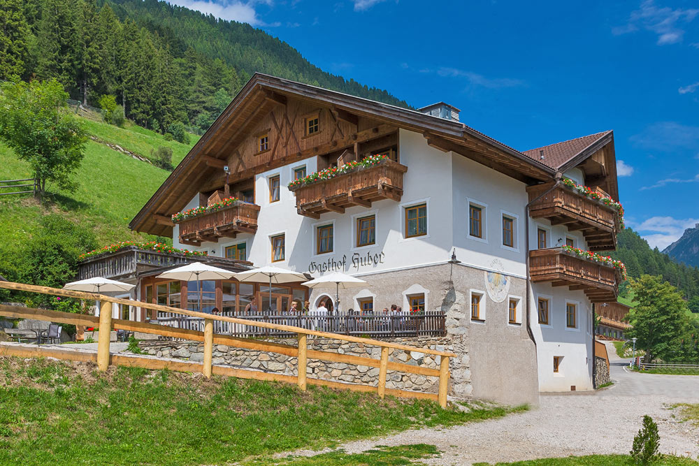 anreise-gasthof-huber-muehlbach-come-arrivare-albergo-directions-guesthouse-south-tyrol